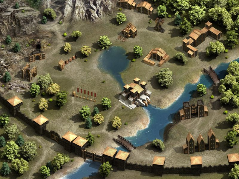 play online strategy games for free