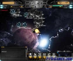 Dark Orbit - Free Multiplayer Online Games