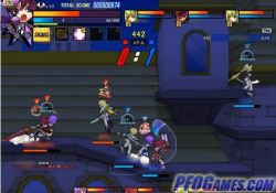 Elsword Online screenshot