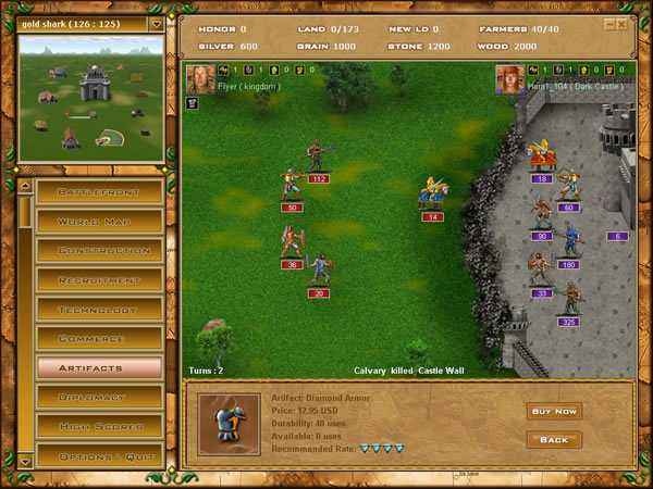 play free online strategy games