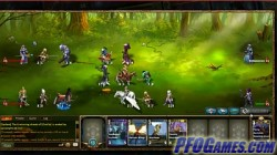 how to play rise of mythos on android