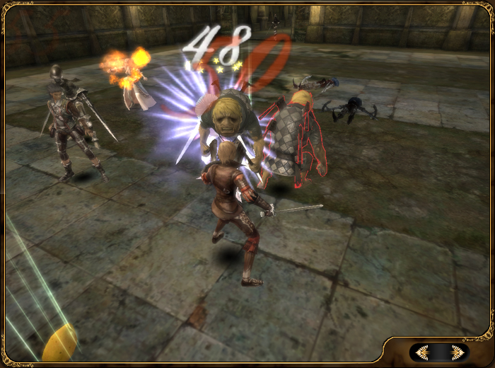 Sword Of Thenew World: Multiplayer Online Games (7)