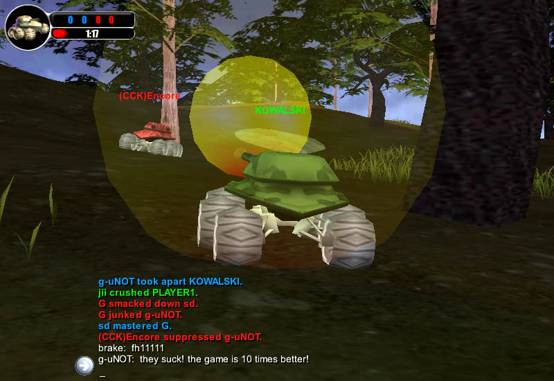 online tank games mmo