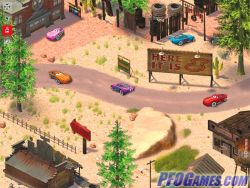 World of Cars Online
